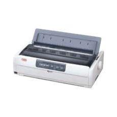 OKI MICROLINE 691, Matriz de Puntos, Blanco y Negro, USB 2.0