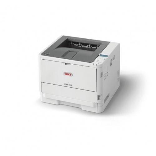 OKI ES5112 120V, Blanco y Negro, LED, Print