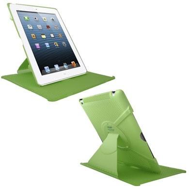 Omega Funda de ABS para iPad 2 9.7