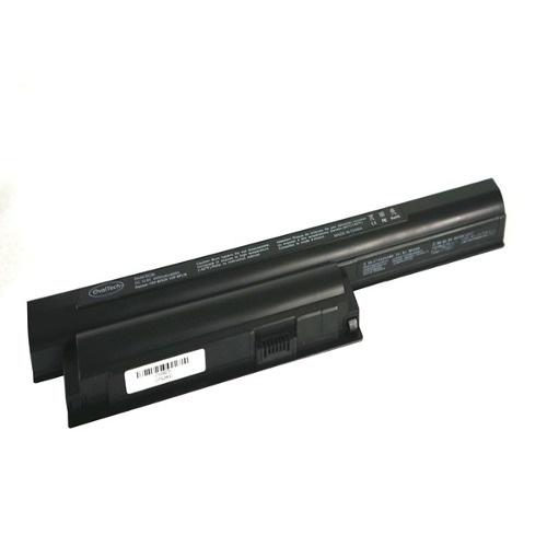 Bateria Ovaltech OTS2600 Compatible, 6 Celdas, 10.8V, 4400mAh, para VAIO CA Series