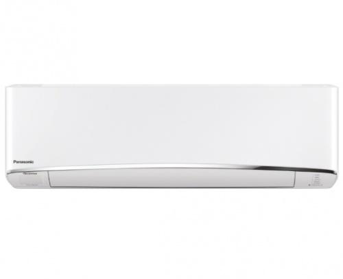 Panasonic Aire Acondicionado CS-YS12UKV-6-KIT, 12000BTU/h, 1350W, Blanco