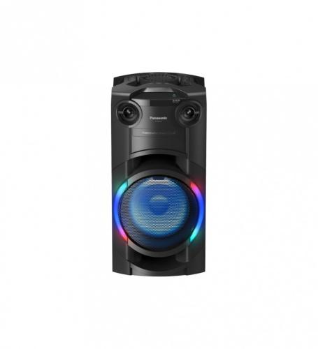 Panasonic Bocina TMAX20 One Box, Bluetooth, Inalámbrico, 300W RMS, 3300W PMPO, USB, Negro