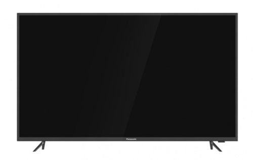 "Panasonic Smart TV LED TC-49FX500X 49"", 4K Ultra HD, Widescreen, Negro"