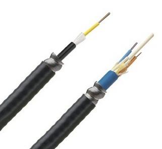 Panduit Cable Fibra Óptica OS2, Monomodo, 9/125µm, Negro - Precio por Pie