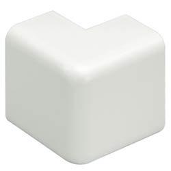 Panduit Esquina Exterior para Ducto LD10, Blanco, 1 Pieza