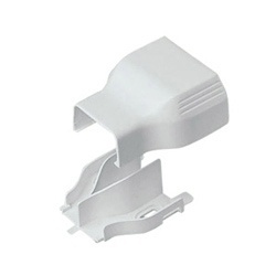 Panduit Reductor para Ducto T-45 a LD10, Blanco