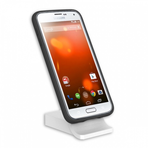 Patriot Cargador de Base Magnetica FUEL iON, para Samsung Galaxy S5