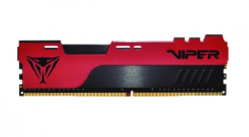 Memoria RAM Patriot Viper Elite II DDR4, 3200MHz, 8GB, Non-ECC, CL18, XMP