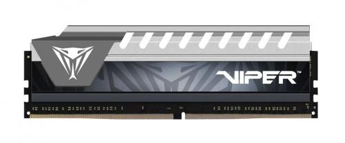 Memoria RAM Patriot Viper Extreme Performance Gray DDR4, 2666MHz, 4GB, Non-ECC, CL16, XMP