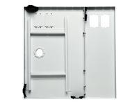 Peerless Soporte de Techo para Proyector CMJ453, hasta 114kg, Blanco