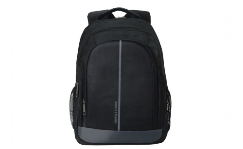 Perfect Choice Mochila Essentials para Laptop 15''-17'', Negro