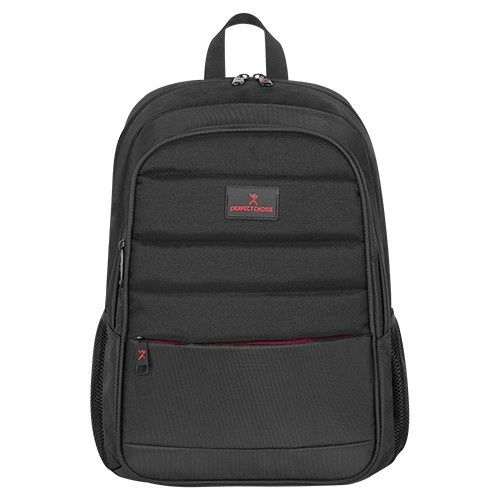 Perfect Choice Mochila de Poliéster PC-083443 para Laptop 15