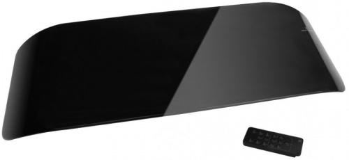Perfect Choice Sistema de Bocinas para TV, Alámbrico, 2.1, 30W RMS, Negro
