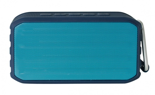 Perfect Choice Bocina Recargable Outdoors, Bluetooth, 7W RMS, Azul