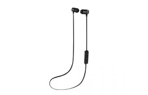 Perfect Choice Audífonos Intrauriculares con Micrófono PC-116783, Inalámbrico, Bluetooth, Negro