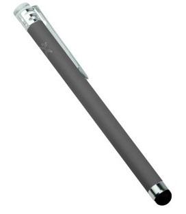 Perfect Choice Stylus Pocket Solids PC-332176, Gris