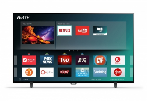 Philips Smart TV LED 5000 50