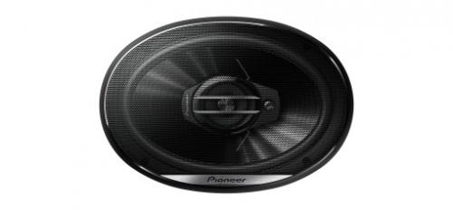 Pioneer Bocina para Auto TS-G6930F, 400W, 2 Vías, 90dB,  6'' x 9'', Negro