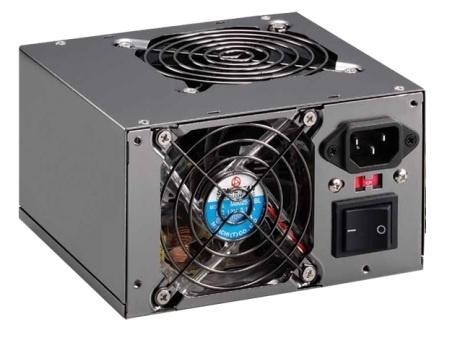 Fuente de Poder PIXXO PW-600W, 20+4 pin ATX, 600W