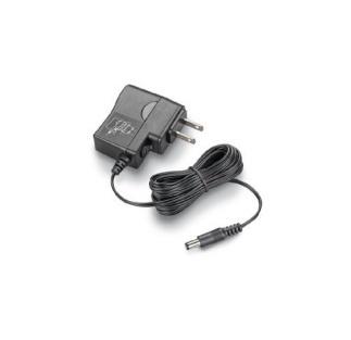Plantronics Adaptador de Corriente Universal 81423-01, 100-240V AC, Negro
