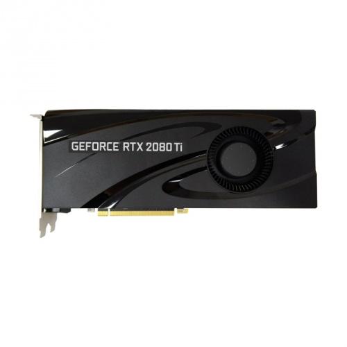 Tarjeta de Video PNY NVIDIA GeForce RTX 2080 Ti Gaming, 11GB 352-bit GDDR6, PCI Express x16 3.0 ― ¡Compra y recibe Game Ready Bundle
