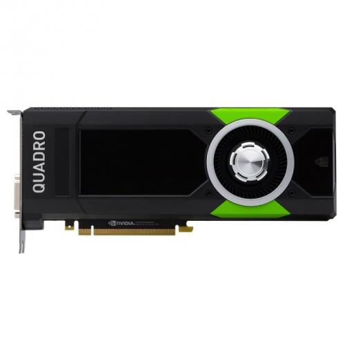 Tarjeta de Video PNY NVIDIA Quadro 5000, 16GB 256-bit GDDR5X, PCI Express 3.0