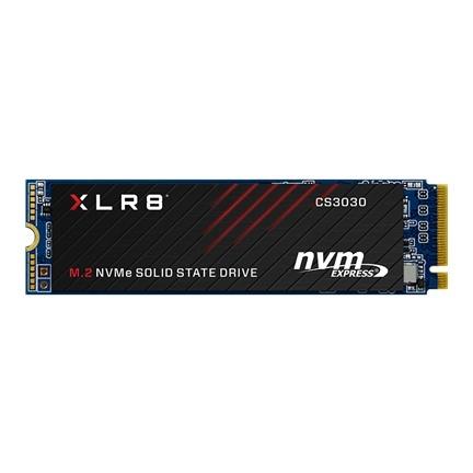 SSD PNY XLR8 CS3030, 2TB, PCI Express, M.2