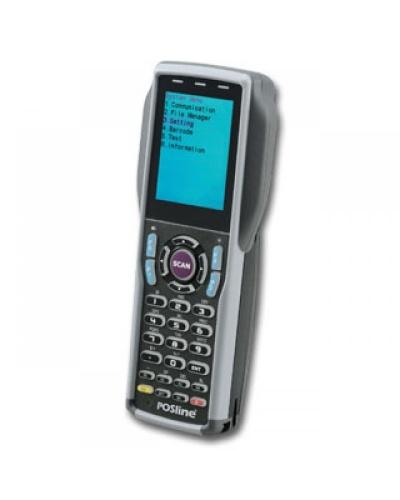 POSLine Terminal Portátil TPC7030D, Bluetooth - Incluye Cable USB y Fuente de Poder