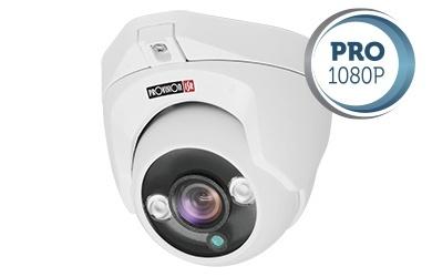 Provision-ISR Cámara CCTV Domo IR para Interiores/Exteriores DI-390AHD36+, Alámbrico, 1920 x 1080 Pixeles, Día/Noche