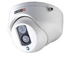 Provision-ISR Cámara CCTV Domo DIS-370CS36, Alámbrico, Día/Noche