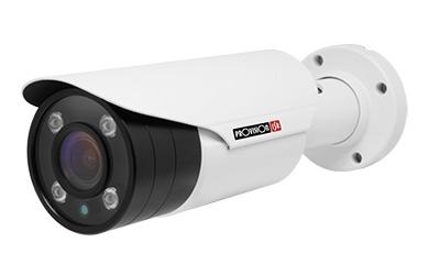 Provision-ISR Cámara CCTV Bullet Interiores/Exteriores I4-390AHDVF+, Alámbrico, 1920 x 1080 Pixeles, Día/Noche