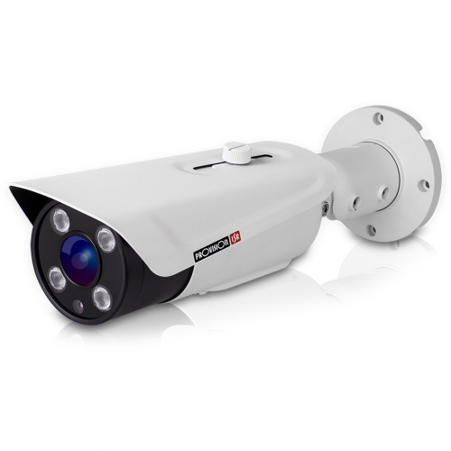 Provision-ISR Cámara CCTV Bullet IR para Interiores/Exteriores I8-340IP5MVF+, Alámbrico, 2688 x 1520 Pixeles, Día/Noche