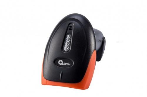 Qian QLCW1701 Lector de Código de Barras CCD 1D - incluye Cable USB
