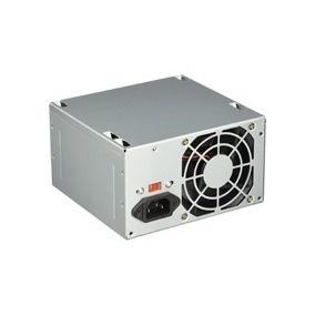 Fuente de Poder Quaroni QPS450SL, 20+4 pin ATX, 450W