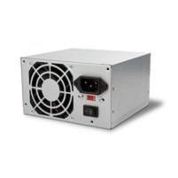 Fuente de Poder Quaroni QPS500, 20+4 pin ATX, 500W