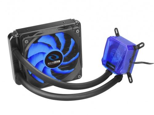 Raidmax COBRA 120 Enfriamiento Liquido para CPU, 120mm, 500-1800RPM