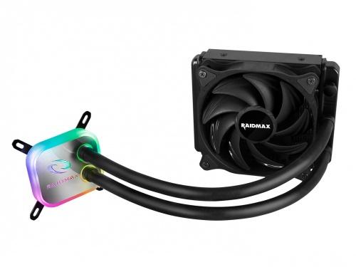 Raidmax COBRA 120 Enfiramiento Liquido para CPU, 120mm, 500-2000RPM