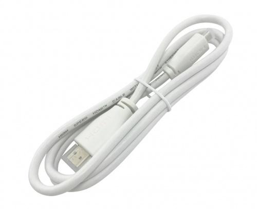 Raspberry Cable RP-00222 Micro HDMI D Macho - HDMI A Macho, 1 Metro, Blanco