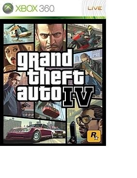 Grand Theft Auto IV, Xbox 360 ― Producto Digital Descargable