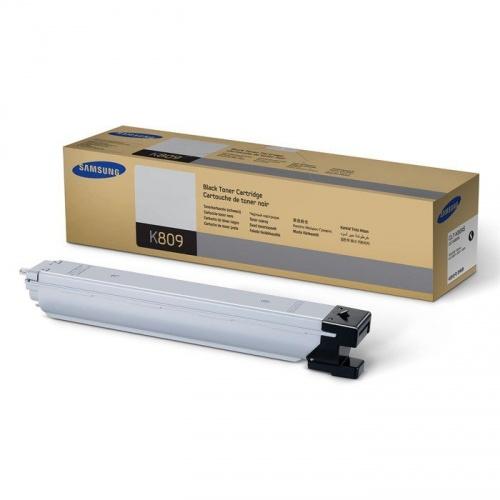 Toner Samsung CLT-K809S Negro, 20.000 Páginas