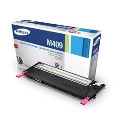 Toner Samsung M409 Magenta, 1000 Páginas