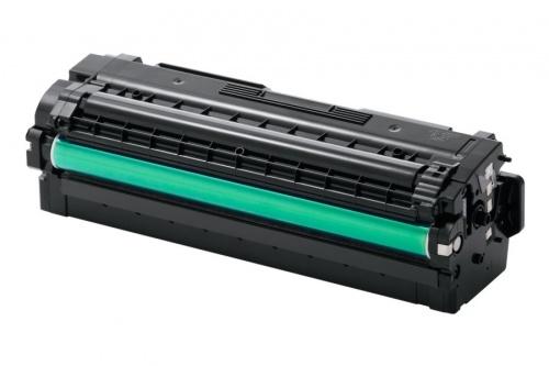 Toner Samsung CLT-M505L Magenta, 3500 Páginas