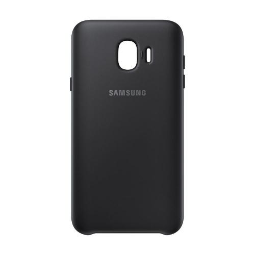 Samsung Funda para Galaxy J4, Negro
