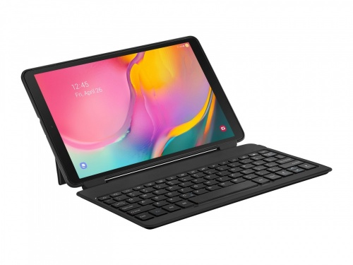 Samsung Funda Book Cover Keyboard para Galaxy Tab A 10.1