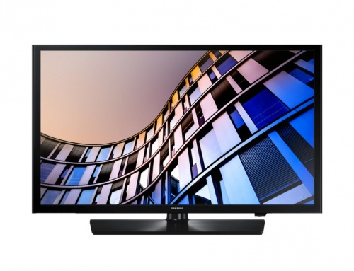 Samsung Smart TV LED 32NE460 32'', HD, Widescreen, Negro