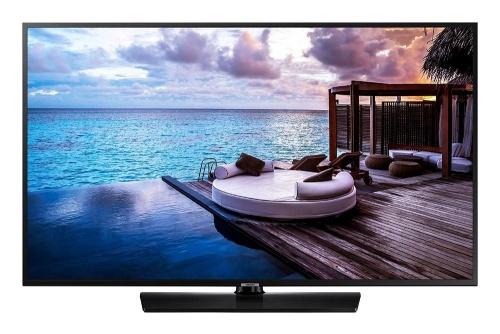 "Samsung HG55NJ690UF Pantalla Comercial LED 55"", 4K Ultra HD, Widescreen, Negro"