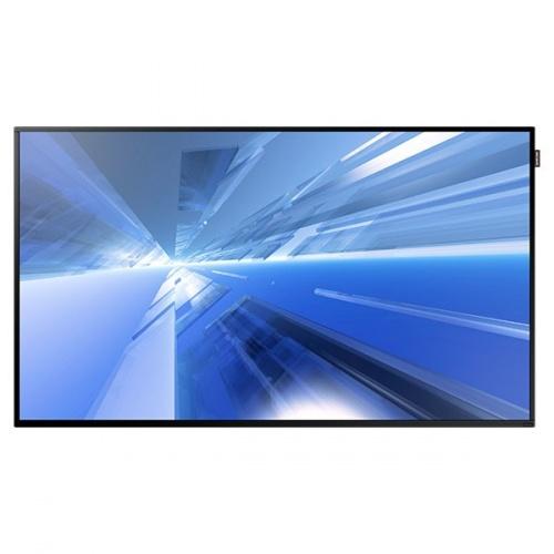 Samsung DM32E Pantalla Comercial LED 32'', Full HD, Negro