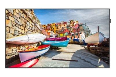 Samsung PMF Pantalla Comercial LED 55'', Full HD, Negro