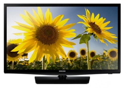 Monitor Samsung T24D310NH LED 23.6'', HD, Widescreen, HDMI, con Bocinas (2 x 10W), Negro