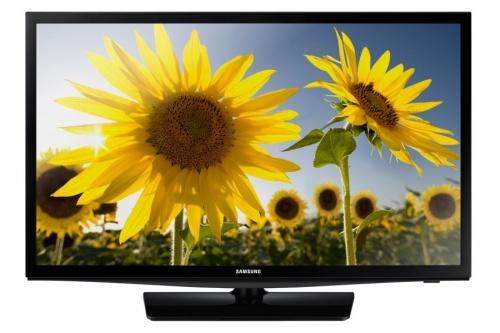 TV Monitor Samsung LED LT24D310NH 23.6'', HD, Widescreen, HDMI, Bocinas Integradas (2 x 5W), Negro